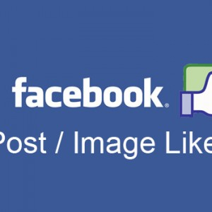 buy Facebook post likes cheap cost