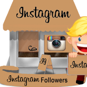 buy real Instagram followers cheap cost