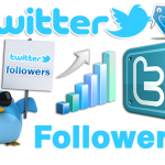 buy Twitter followers cheap price